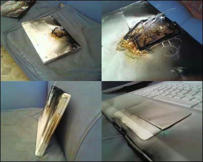 アップル MacBook