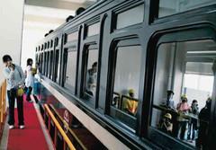 台湾 SA4101天皇花車