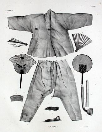 韓国 服装