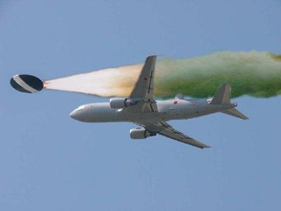 日本国自衛隊 E-767改?