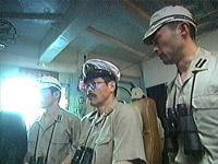 大日本帝国 駆逐艦 雷 艦長工藤俊作少佐