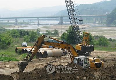 韓国 埋蔵金