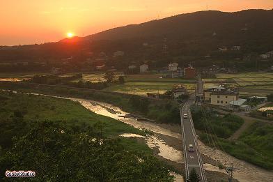 台湾 新竹県  新埔