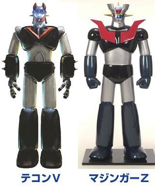 韓国 ロボット