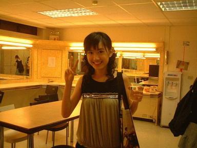台湾大学 蔓蔓