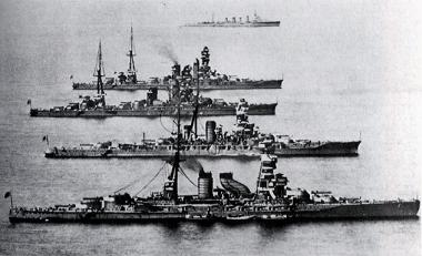 大日本帝国海軍