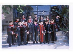 アメリカ カリフォルニア州 ユニオン神学校