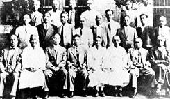 日帝の朝鮮語教育