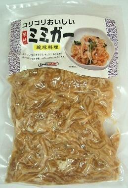 沖縄料理 ミミガー