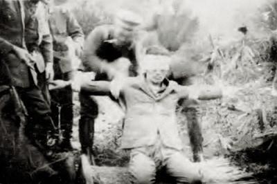 韓国 安重根 テロリスト 処刑