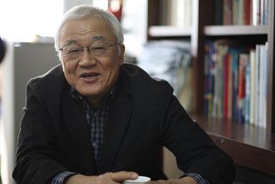 韓国 産経 黒田勝弘 釣り師