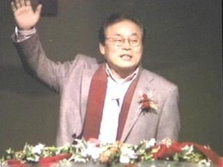 韓国 朝鮮 カルト宗教 卞在昌 ヒトモドキ