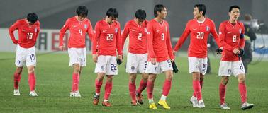 サッカー東アジア選手権