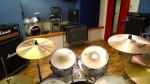 NEW 1st ドラム