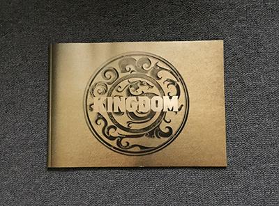 キングダム KINGDOM