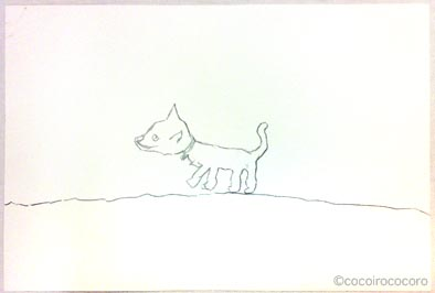 Yっくん_犬