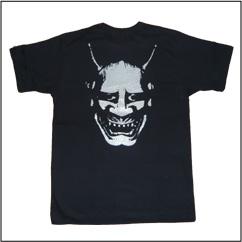 和柄 basara Tシャツ