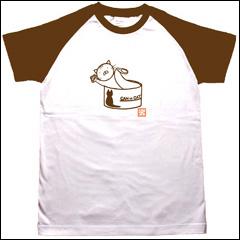 ネコTシャツ,ヌコ