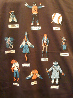 THE BACK TO THE FUTURE Tシャツ