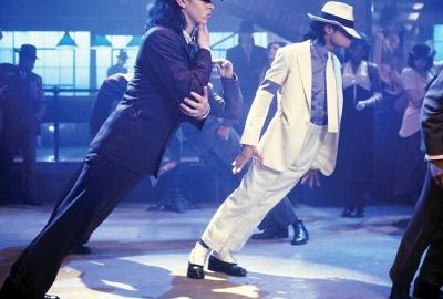 マイケル・ジャクソンのパロディー