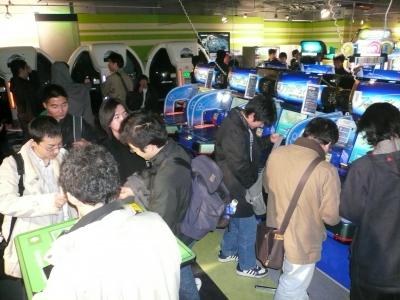 BDB5・福岡千葉通信対戦2