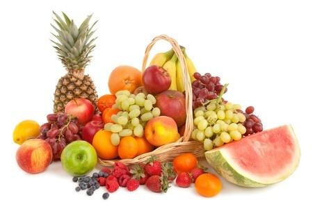 果物の香り