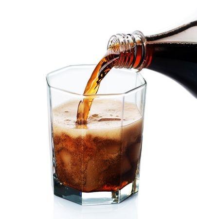コーラの香りのアロマオイル
