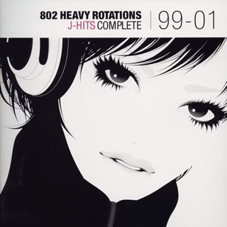 802 HEAVY ROTATIONS〜J−HITS COMPLETE 99−01