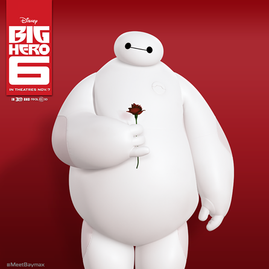 Disney's Big Hero 6 - Official US Trailer 2 - YouTube - Disney Video