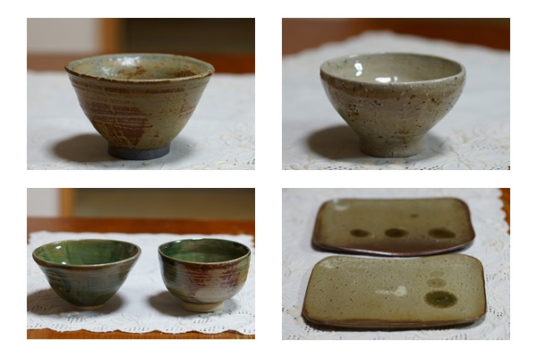 2019陶芸茶碗