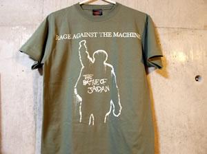 レイジT-shirts