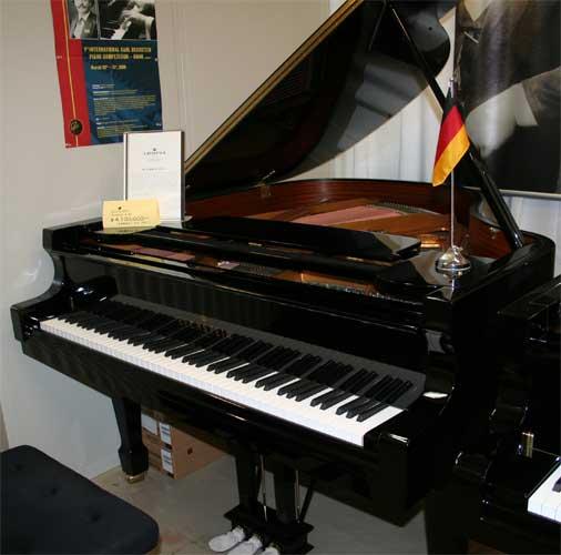 ピアノプラッツA160