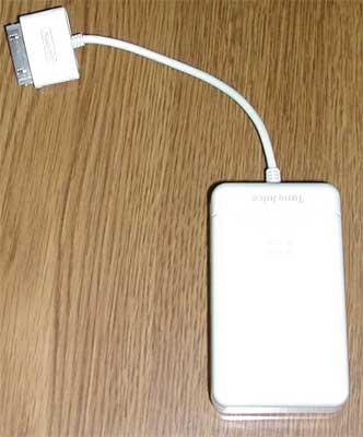 iPod電池1