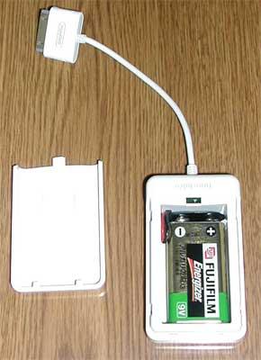 iPod電池2