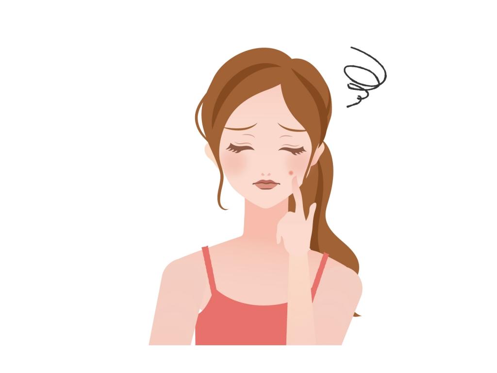 ニキビ 方法 鼻 治す