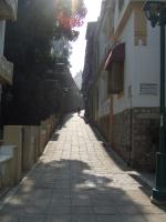 マカオの通り2