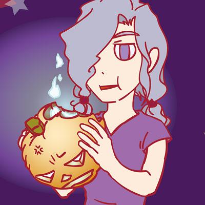 かぼちゃうめえ