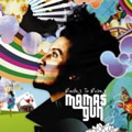 Routes To Riches | Mamas Gun