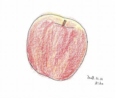 信州のりんご