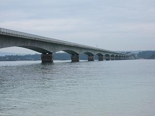 沖縄・古宇利大橋