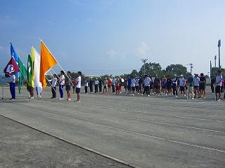 球磨郡民体育祭(陸上競技)