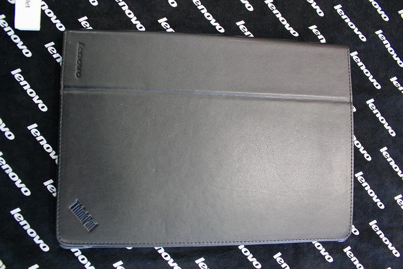 ThinkPad Tablet ケース