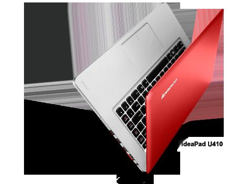 IdeaPad U410