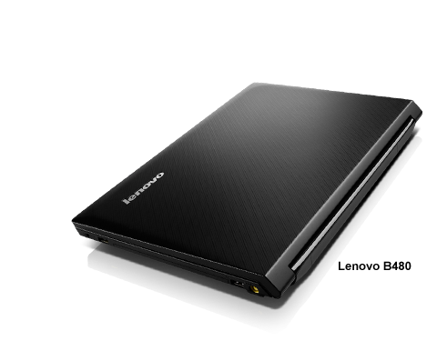 Lenovo B480