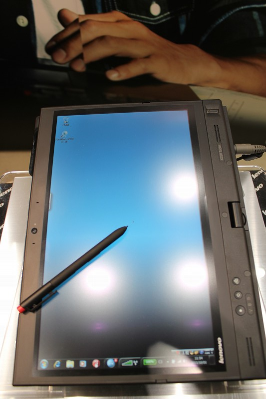 ThinkPad X220 Tablet