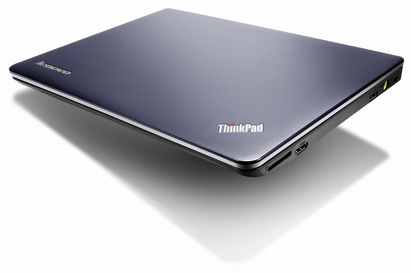ThinkPad Edge E130アークティック・ブルー