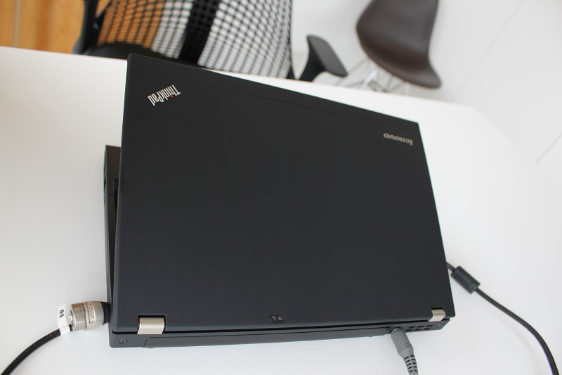 ThinkPad X230 天板