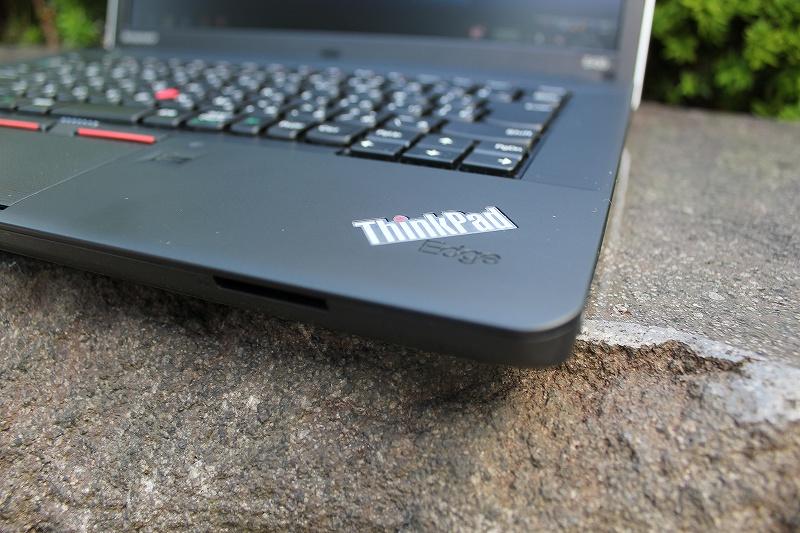 ThinkPad Edge E430 SDスロット