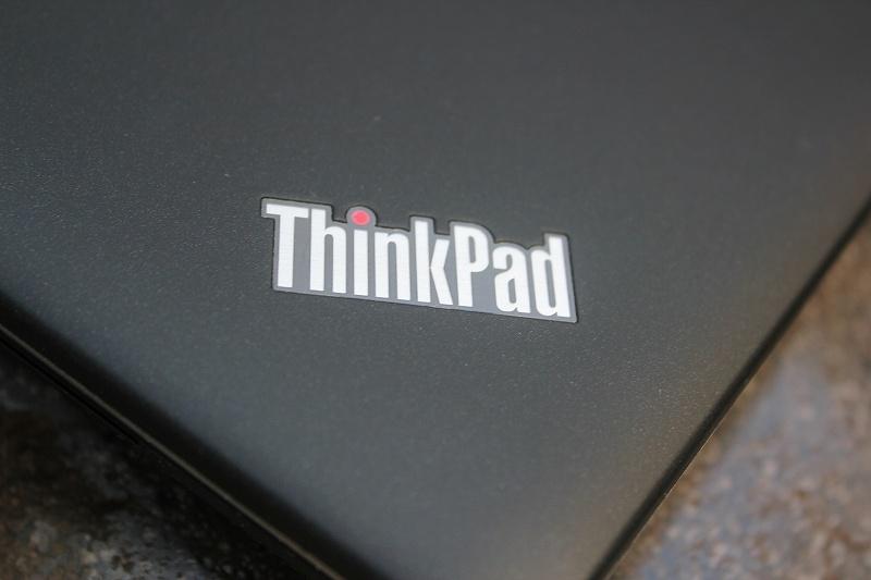 ThinkPadロゴ