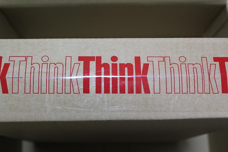 Thinkロゴ